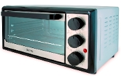 GALANZ Toaster Oven KWS1015JF6
