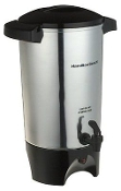 HAMILTON BEACH Coffee Urn 42 Cup C40515