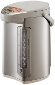 ZOJIRUSHI VE® Hybrid Electric Dispensing Pot CV-DSC40 4L