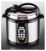 MAGICAL 6L Pressure Cooker MPC60