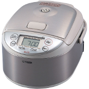 TIGER Microcomputer Rice Cooker JAY-A55U*