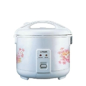 TIGER Electric Rice Cooker 3 Cup JNP-0550