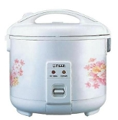 TIGER  Electric Rice Cooker 8 Cup JNP-1500