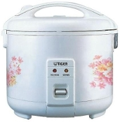 TIGER Electric Rice Cooker 10 Cup JNP-1800