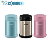 ZOJIRUSHI Stainless Food Jar SW-EAE50