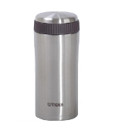 TIGER Stainless Thermal Mug MMV-S035/045 0.35L/0.45L