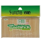 Wooden Toothpick 200Pcs YQ2120