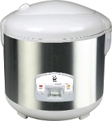 PANDA Rice Cooker 10Cup A701T-50Y4 Stainless