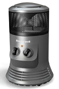 HONEYWELL Mini Tower Surround Heater HZ-0360C