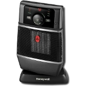 HONEYWELL Oscillating Ceramic Heater HZ-370BPC (Clearance)