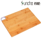 Bamboo Cutting Board 33x23cm ZB3401