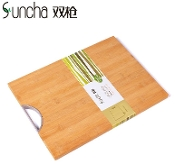 Bamboo Cutting Board 40x30cm ZB4020