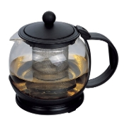 Glass Tea Pot 800mL A385S
