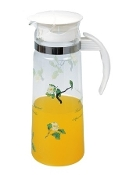 Glass Pitcher 1350mL 323016
