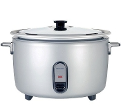 PANASONIC Commercial Rice Cooker 40cups SR-GA721