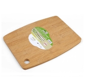 Bamboo Cutting Board 28x21cm ZB2808