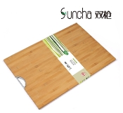 Bamboo Cutting Board 66x44.5cm ZB6614