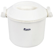 Microwave Rice Cooker - Double Layer 2703