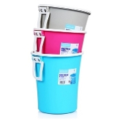 Waste Bin with Bag Holder 8L 1520