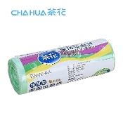 Garbage Bag with Lemon Scent (S) 35Pcs 3203