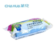 Garbage Bag with Lemon Scent (L) 30Pcs 3209