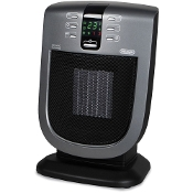 De'Longhi Ceramic Fan Heater DCH5090ER