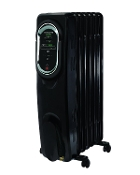 HONEYWELL Oil-Filled Radiate Heater HZ-789C
