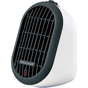 HONEYWELL Ceramic Personal Mini Heater HCE100WC