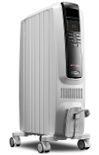 De'Longhi Oil Radiant Heater Dragon4 TRD40615E