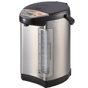 ZOJIRUSHI VE® Hybrid Water Boiler and Warmer CV-DCC50 5L
