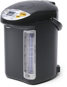 ZOJIRUSHI Commercial Water Boiler and Warmer CD-LTC50BA 5L