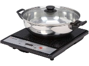 TATUNG Induction Cooker Set TICT-1502MW