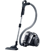 Samsung Motion Sync Bagless Vacuum Cleaner VC12F70PRJC