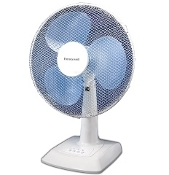 "HONEYWELL 16"" Table/Floor Fan HT-1610C"