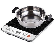 TATUNG Induction Cooker Set TICT-1506MW