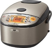 ZOJIRUSHI Induction Micom Rice Cooker NP-HCC18