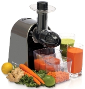 HAMILTON BEACH 67950C Slow Juicer