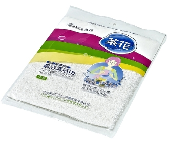Fiber Cleaning Cloth 4534