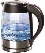 Fanware Glass Kettle 1.8L HHB1752