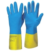 Rubberex Heveaprene Gloves HP300 M/L