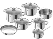 ZWILLING® Joy 12Pcs Cookware Set 64040-001