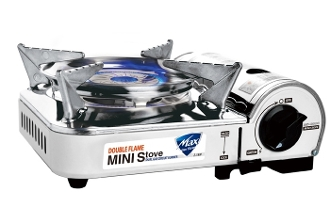 MAXSUN Mini Gas Stove MS8000