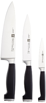Zwilling Four Star II 3PCS 33415-000