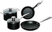 BALLARINI Verona Cookware Set 6Pcs 75001-553