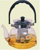 Glass Tea Pot 1300mL D228U